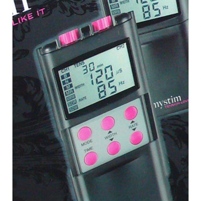 Tension Lover E-Stim Tens Unit