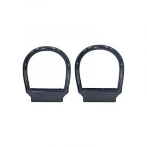 CELLMATE - Replacement Cock Ring Set 45 mm. + 50 mm.