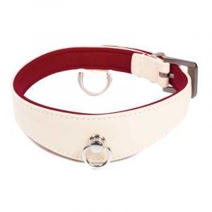BLACK SWAN DESIGNZ - Collar Red Berry