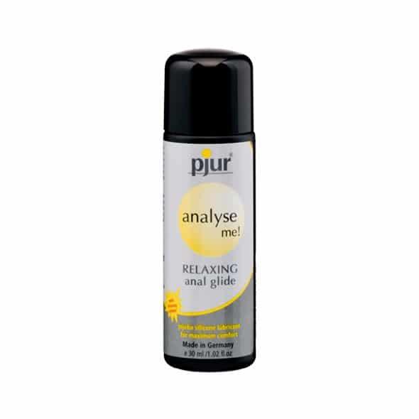 pjur analyse me! RELAXING anal glide - 30 ml