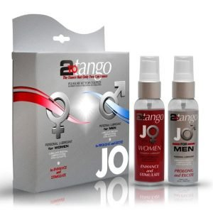 System JO - 2-To-Tango Partner Kit