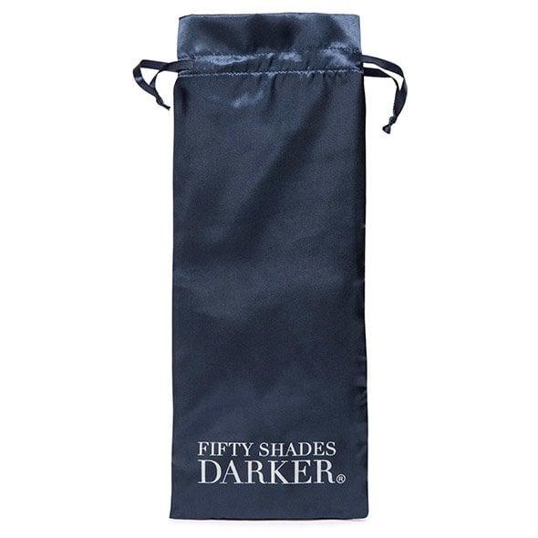 Darker Desire Explodes G-Punkt Vibrator