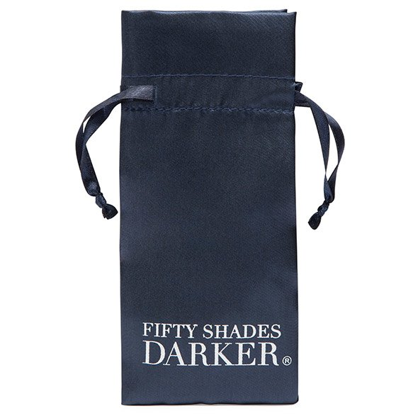 Delicious Tingles - Fifty Shades of Grey