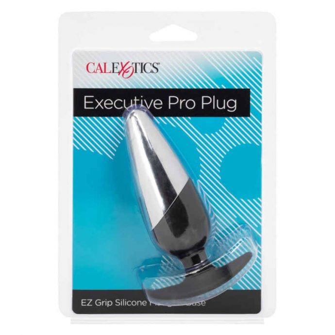 CalExotics Executiv Plug