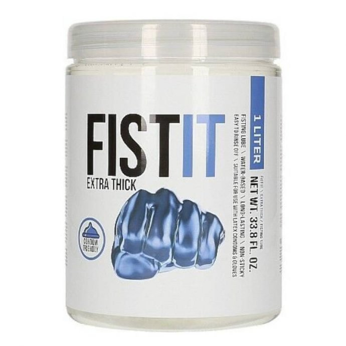 Fist It - Extra Thick Anal Gleitgel