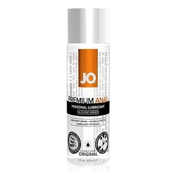 System JO - Premium ANAL Silikon (120ml)