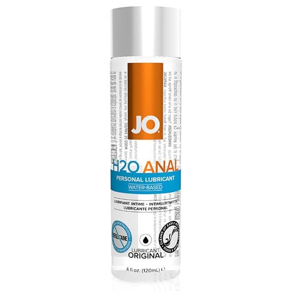 System JO - H20 ANAL ORIGINAL (120ml)