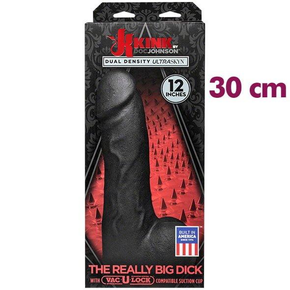 The Really Big Dick - KINK