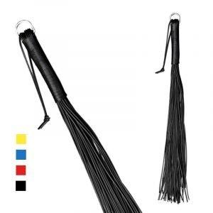 Peitsche aus PVC