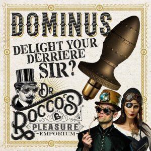 Dominus Plug