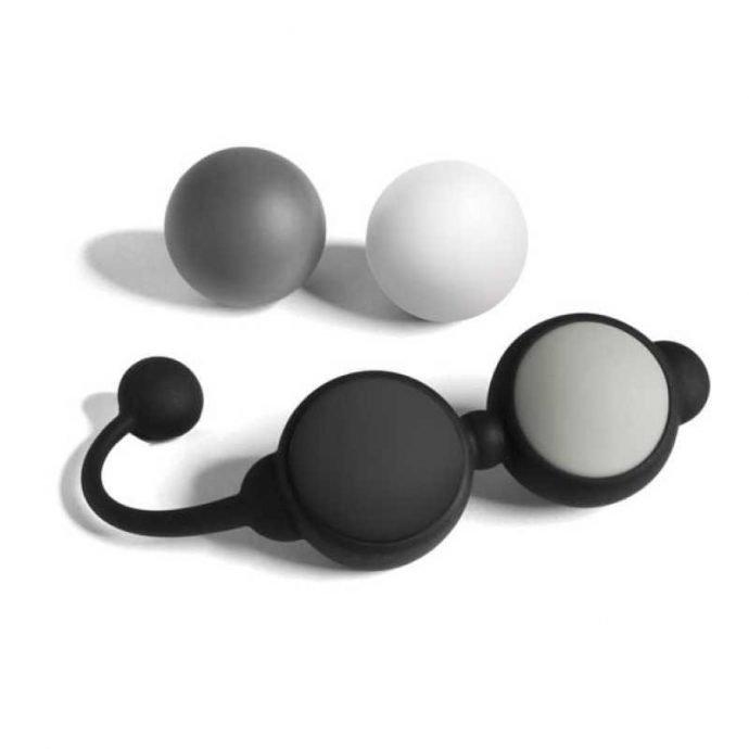 Fifty Shades of Grey Kegel Ball Set