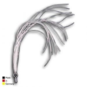 Peitscheneinsatz PVC Schnüre