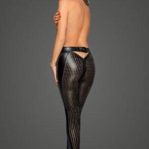 Lasercut Leggings