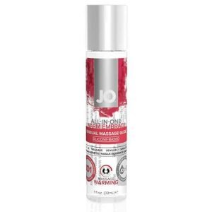JO - All-in-One Massage-Gleitmittel (30ml)