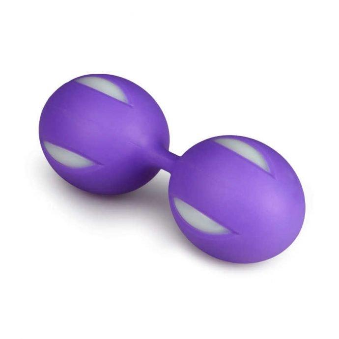 Wiggle Duo Kegel Ball - Liebeskugeln