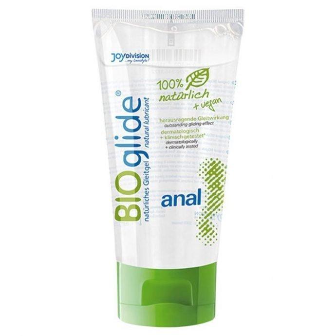 BIOglide anal - 80 ml.