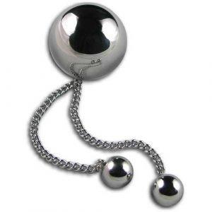 Loveballs  mit zwei Endkugeln