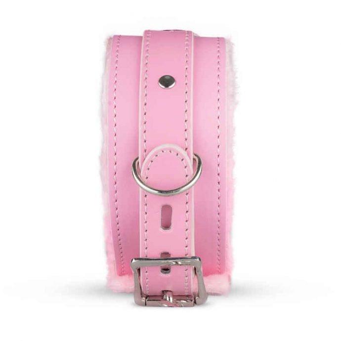 Bondage Set - Pink Pleasure