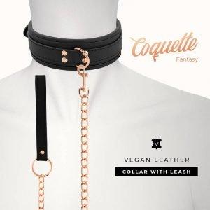 Coquette Halsband Vegan
