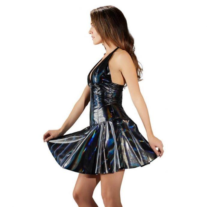 Rainbow Kleid