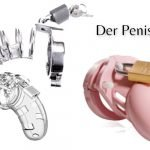 Der Peniskäfig - Keuschheit fü den Mann