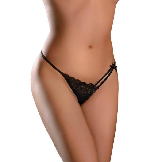 Remote Bowtie Bikini