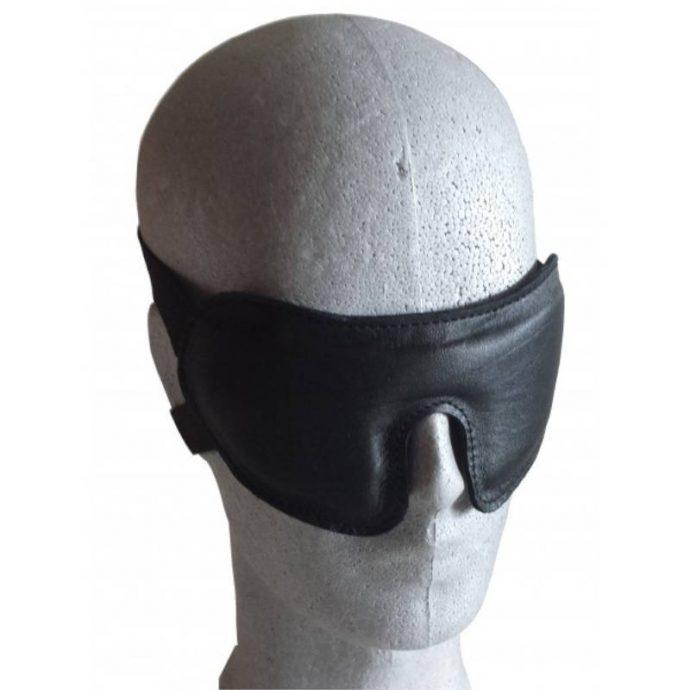 Weich gepolsterte Augenmaske 1