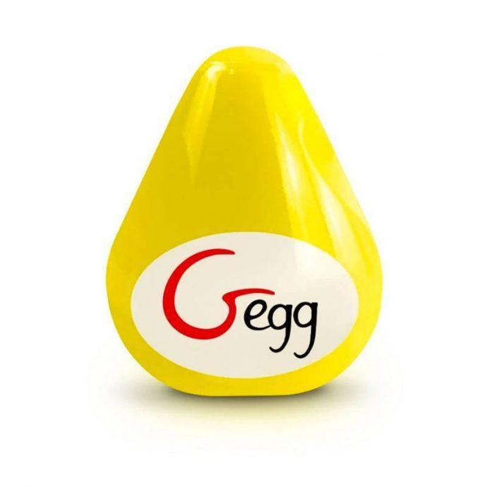 G-Egg Masturbator